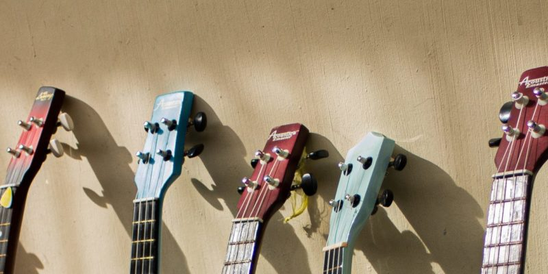 photo-of-assorted-acoustic-guitars